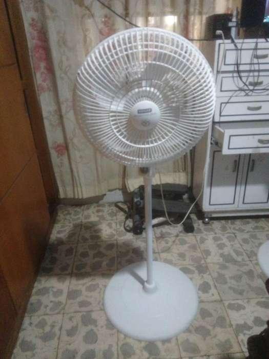 Ventilador Samurái Como Nuevo 3175094467