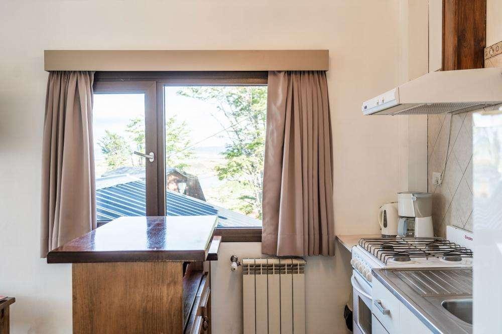 qf78 - Cabaña para 1 a 6 personas en Ushuaia