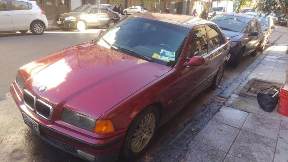 BMW Serie 3 1998 - 0 km