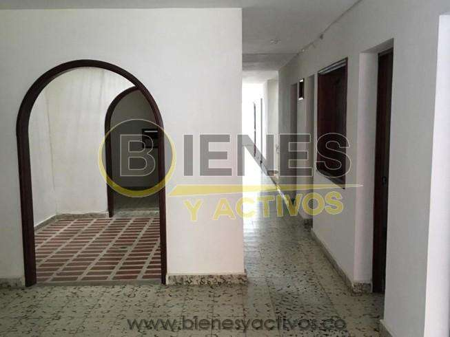 Arriendo de Apartamento en Envigado - wasi_1318203