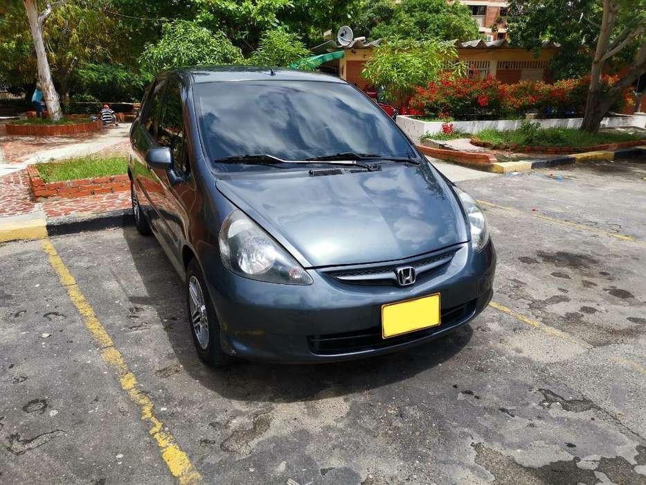 Honda FIT 2007 - 152000 km
