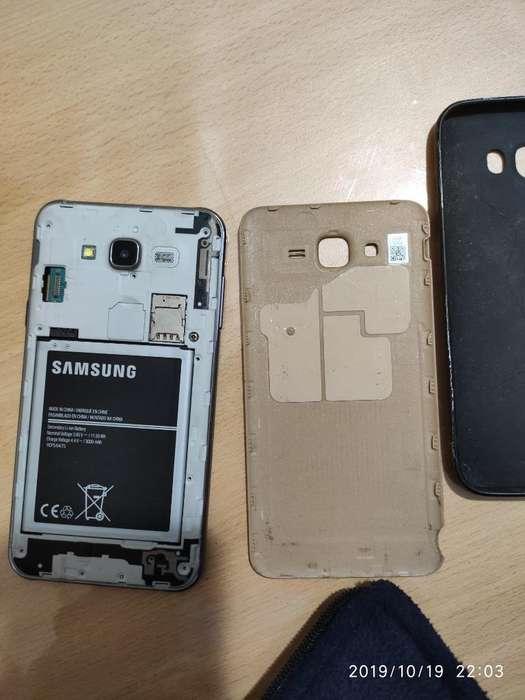 Samsung J7 700m Cambiar Modulo