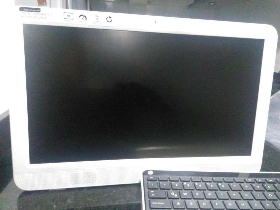 COMPUTADOR HP ALL-IN-ONE 20-e001LA
