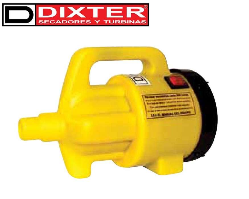 Turbina Sopladora Dixter 2801