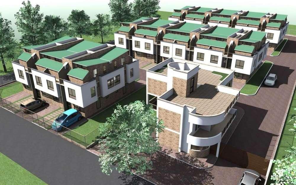 Hermosas Casas Chia - 3 Pisos Vereda la Balsa