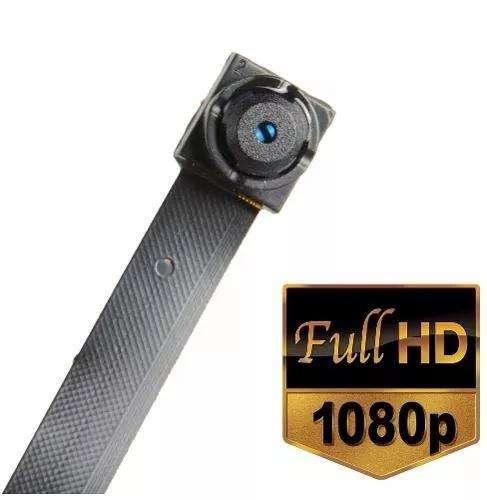 V99 Mini Camara Boton Wifi Espia Inalambrica P2p Ip Fullhd 1080p