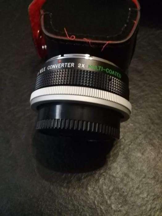 Soligor wide auto Para Nikon Angular 28/2,8