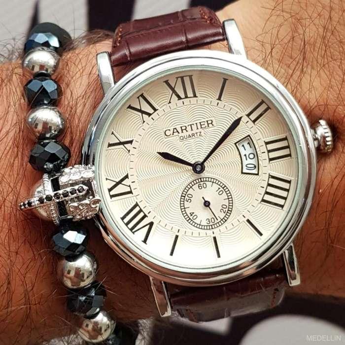 Reloj de hombre de 70mil I