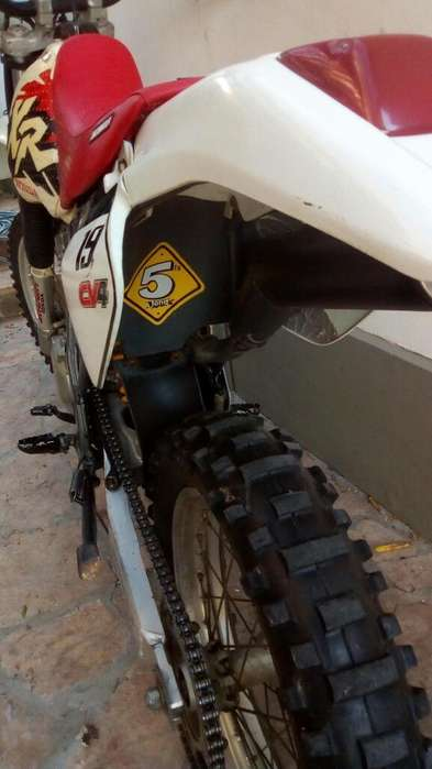 Honda Xr400r 1997 Exelente Estado