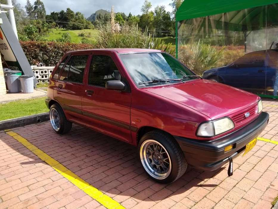 <strong>ford</strong> Festiva 1997 - 186000 km