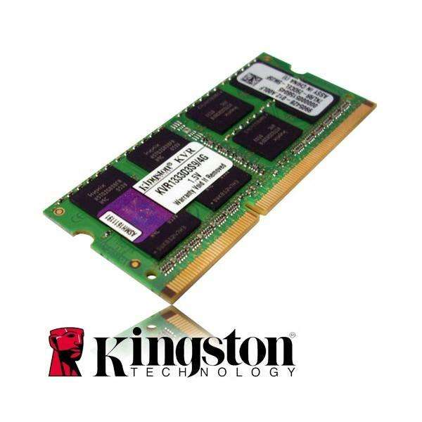 <strong>memoria</strong> Ram Sodimm Ddr3