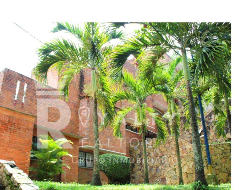 Casa En Venta En Bucaramanga Terrazas Cod. VBCLV-5781
