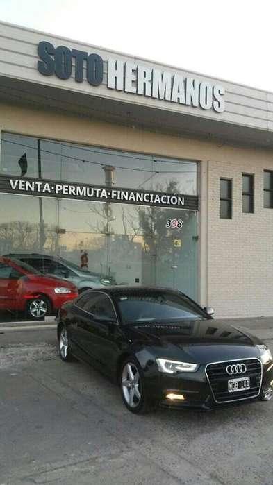 Audi A5 2013 - 63000 km