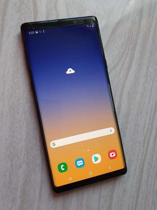 Samsung Note 9 Vendo O Cambio