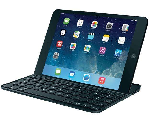 Keyboard Folio para iPad Mini 1 Al 4