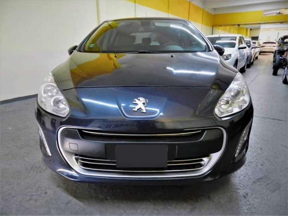 Peugeot 308 2013 - 80000 km