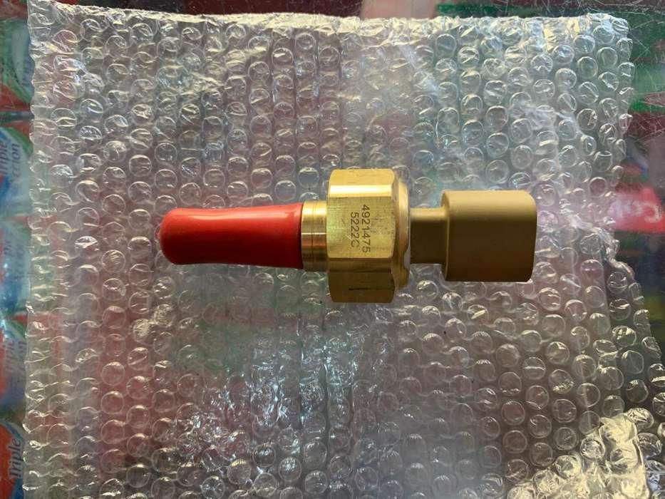 Sensor de la temperatura del aceite ISX