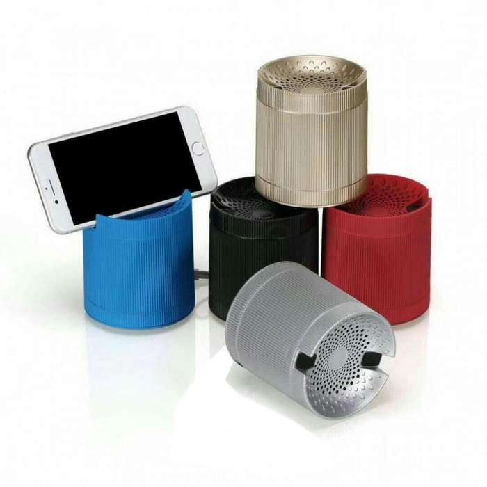 Mini Parlante Bluetooth
