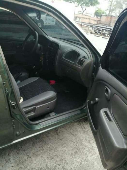 Chevrolet Alto 2001 - 187 km