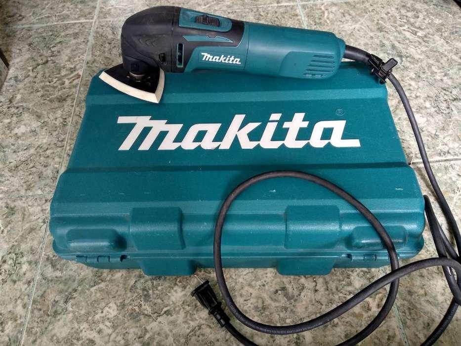 Multi Tool Makita Original