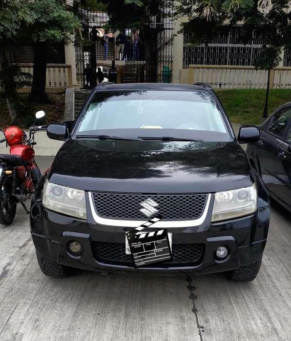 Suzuki Grand Vitara SZ 2009 - 250000 km