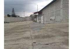 Bodega de Alquiler en Montecristi/Norte de Manta Manabí