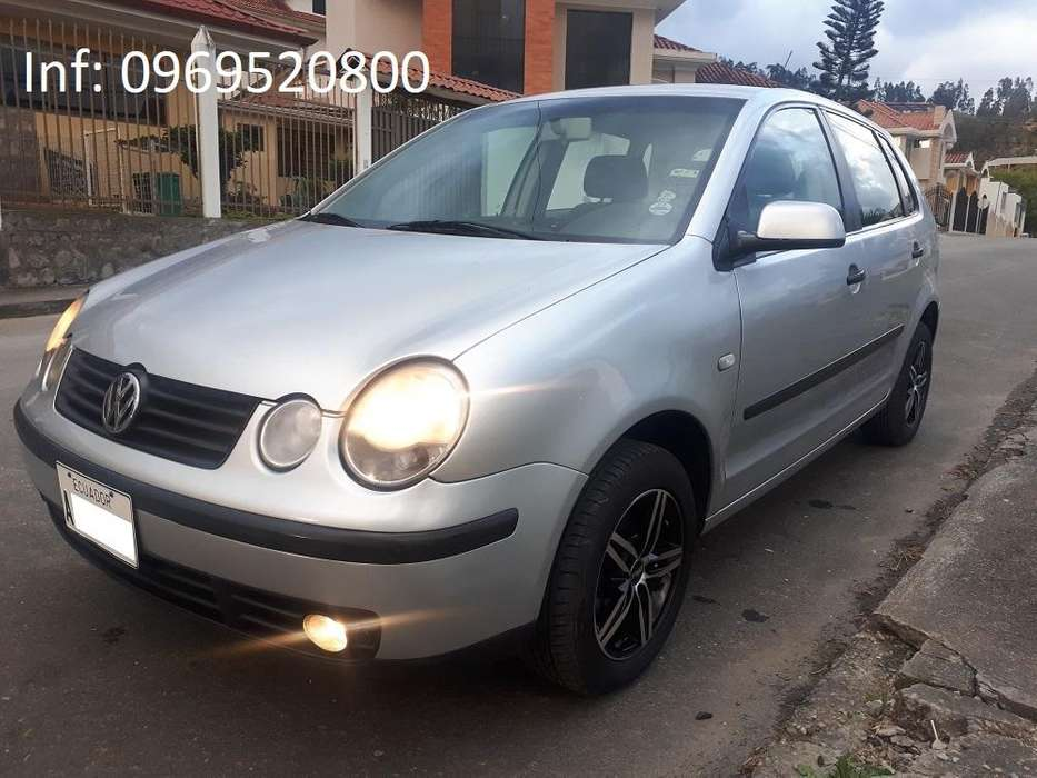 <strong>volkswagen</strong> Polo 2004 - 230000 km