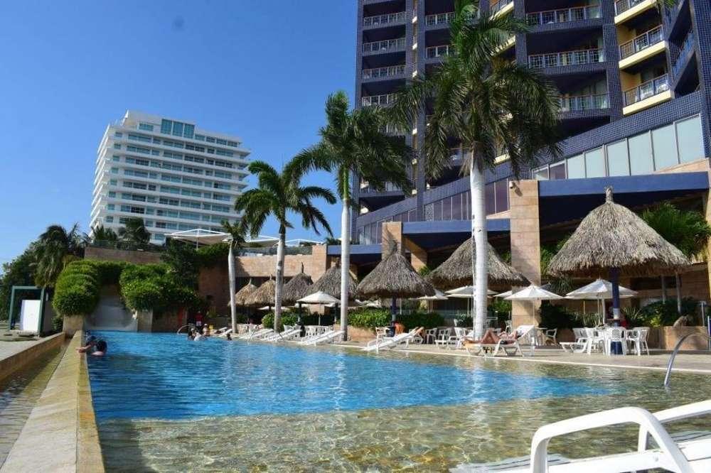 Permuto <strong>apto</strong> Zuana Resort