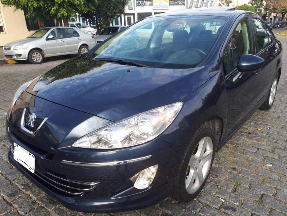 Peugeot 408 2014 - 40000 km