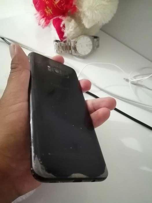Se Vende Samsung S8 Plus para Repuestos