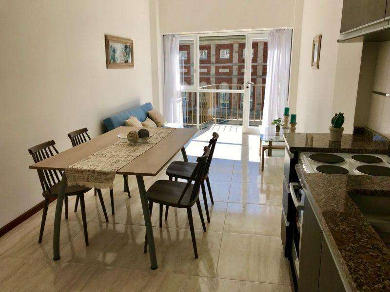 Departamento en Venta en Plaza colon, Mar del plata US 64900