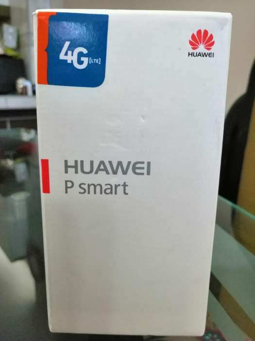 Celular Huawei Nuevo