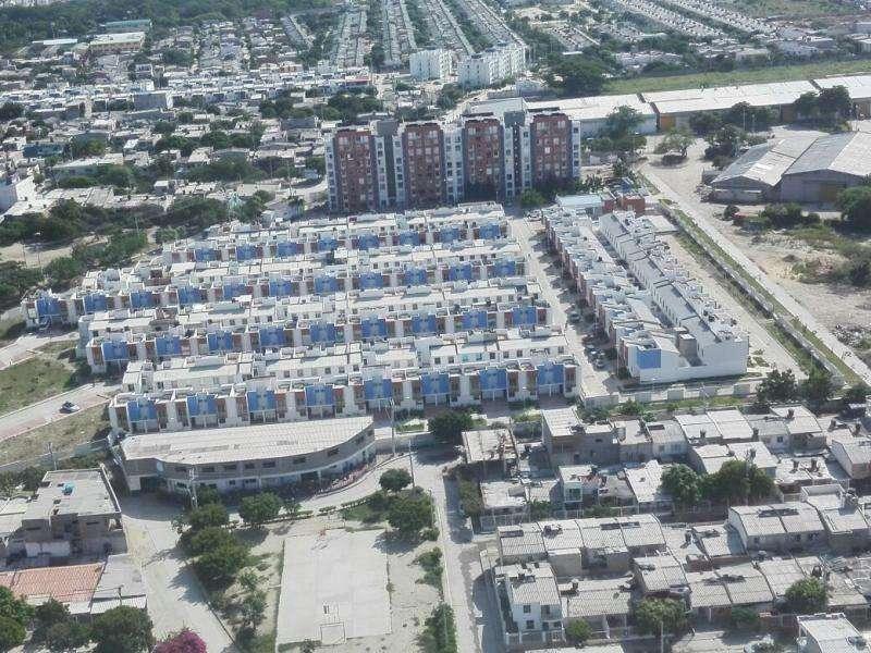 Apartamento En Venta En Santa Marta Mamatoco Cod. VBKWC-10404204