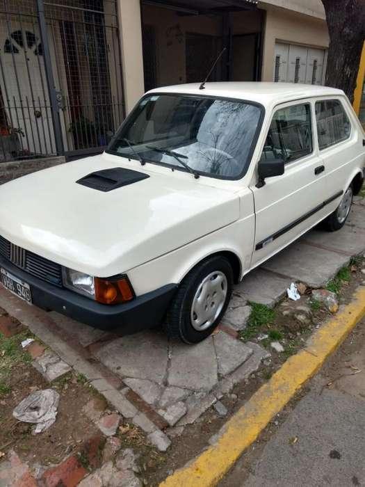 Fiat 147 1989 - 170 km