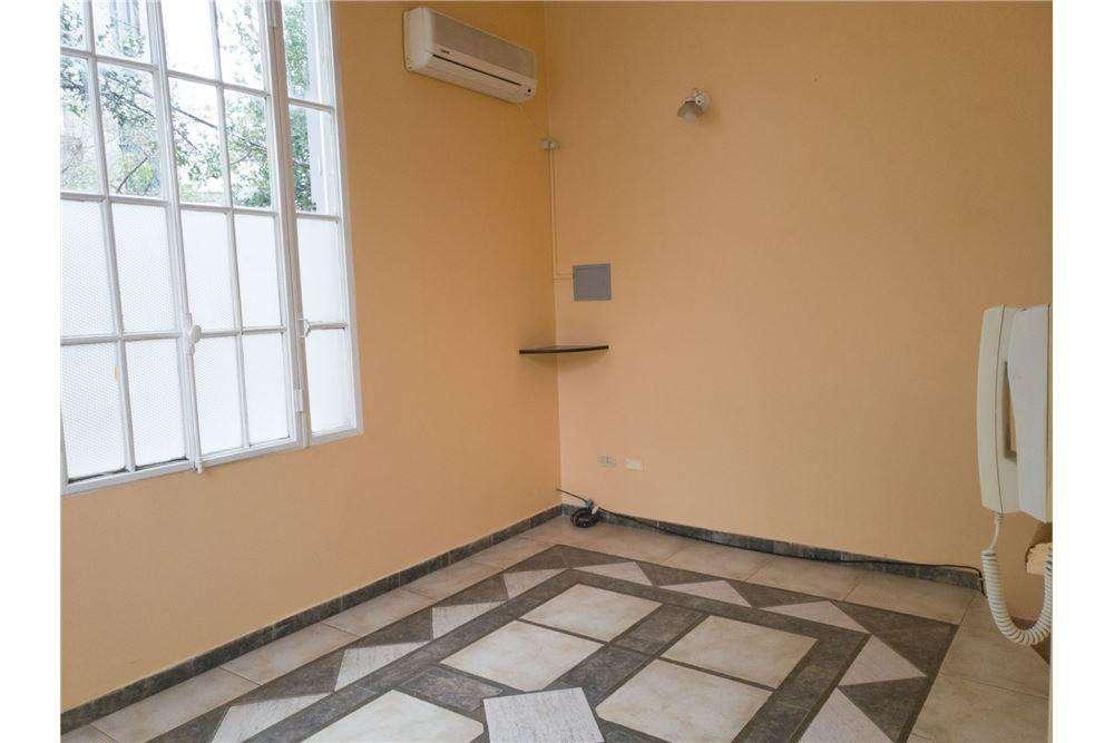 Departamento 1 dormitorio con cochera, La Plata