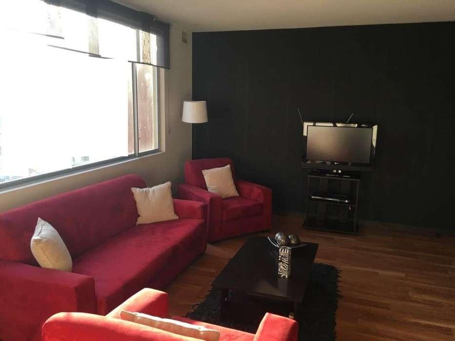 Alquiler de Suite, amoblada, una habitación. Sector Bossano