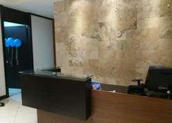 Oficina de 210 M2 en Renta Las Cámaras