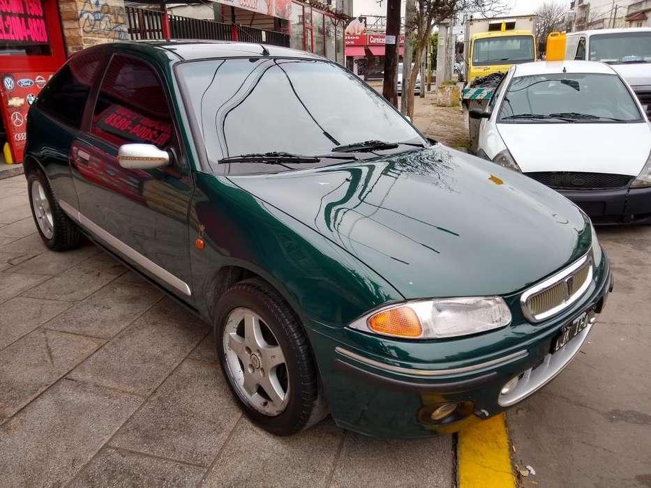 Rover Serie 200 1999 - 115000 km