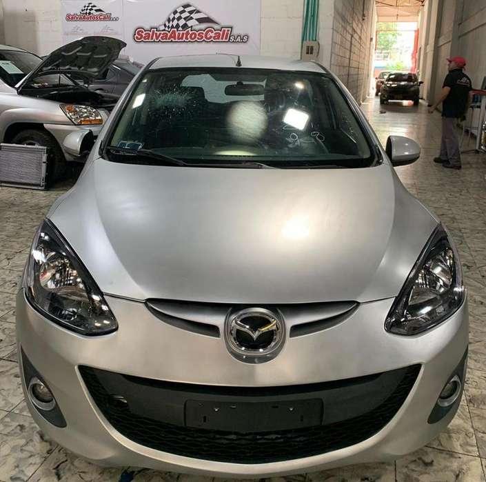 Mazda 2 2015 - 65000 km