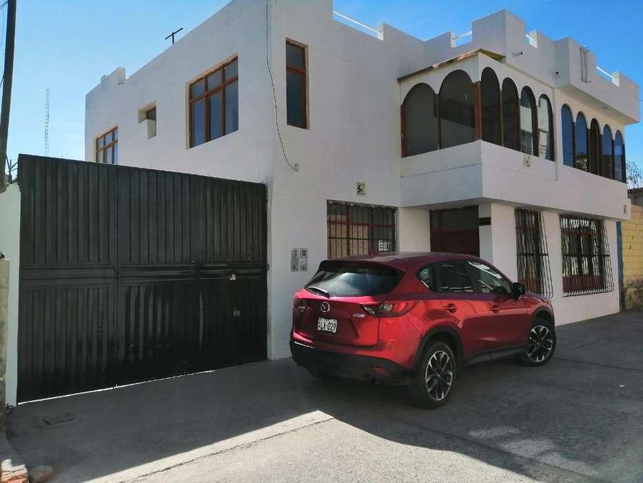Alquiler de Casa Jbyr Av Dolores Interio