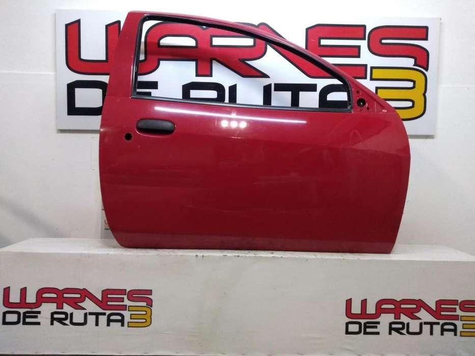 Puerta Delantera Derecha Ford Ka 02872482