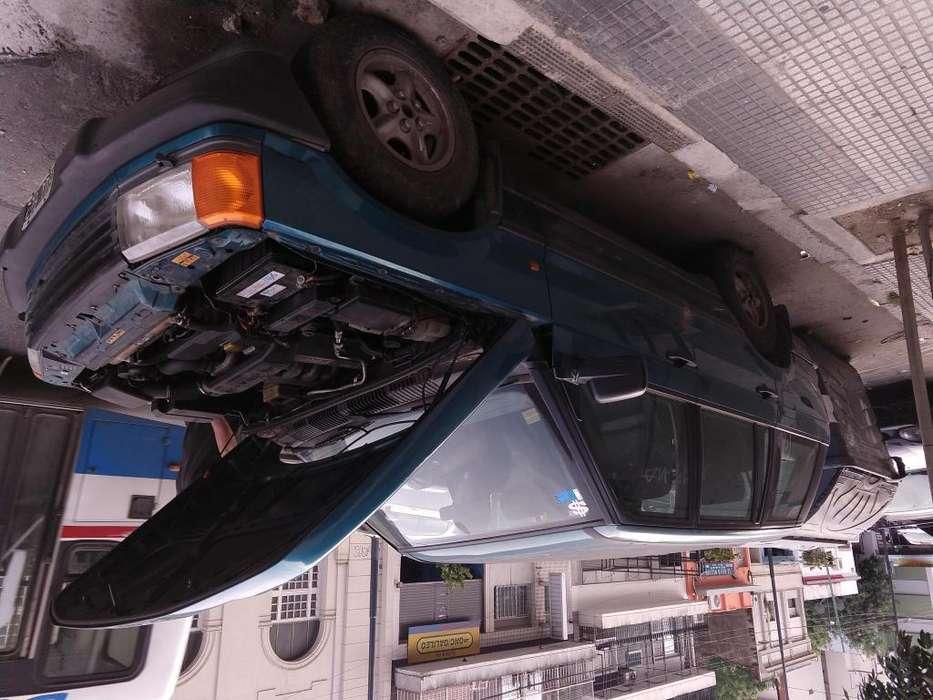 Land Rover Range Rover 1997 - 140000 km