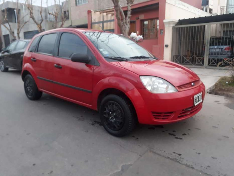 <strong>ford</strong> Fiesta  2005 - 135000 km