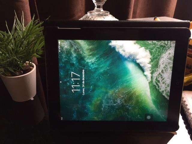 iPad 4 64gb Wifi
