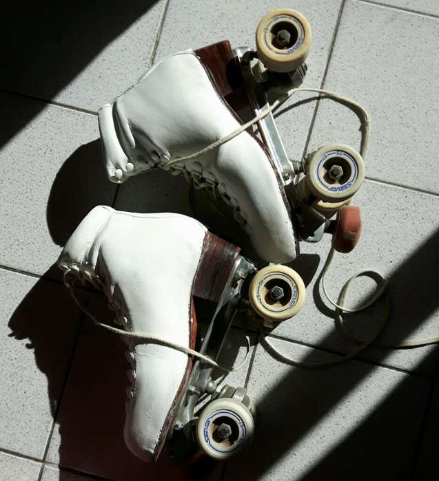 Patines Artisticos Talle 38