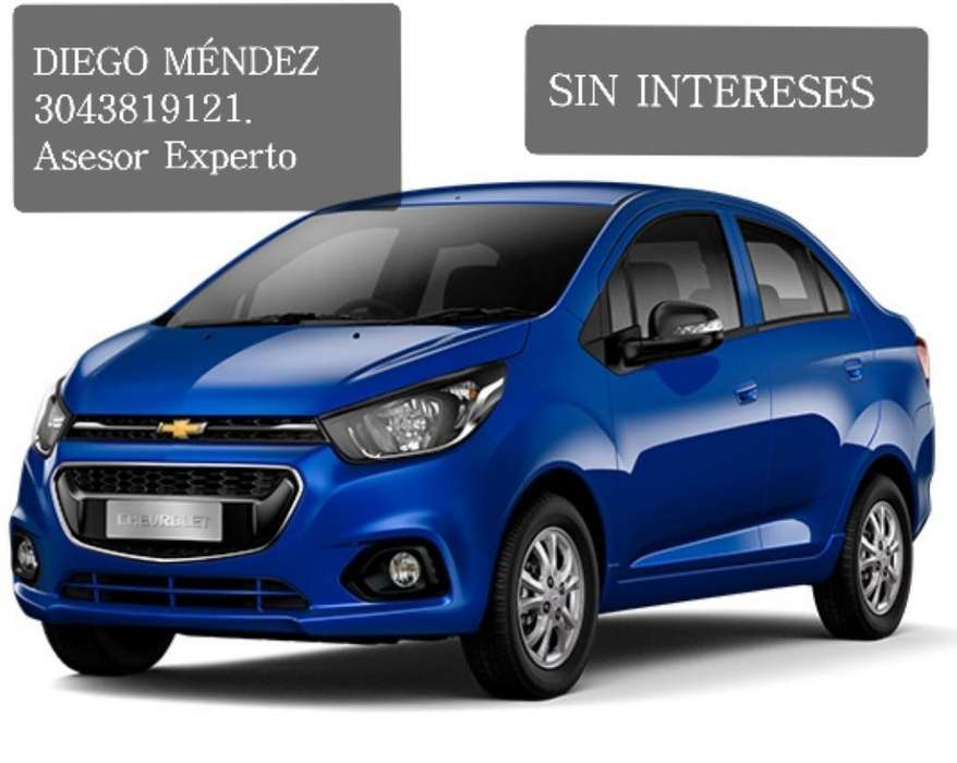 Chevrolet Otros Modelos 2019 - 0 km