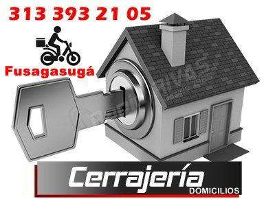 CERRAJERO FUSAGASUGA DOMICILIOS 313 393 21 05