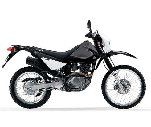 DR - X 200 2020