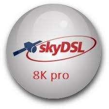 skyDSL es su nuevo Internet