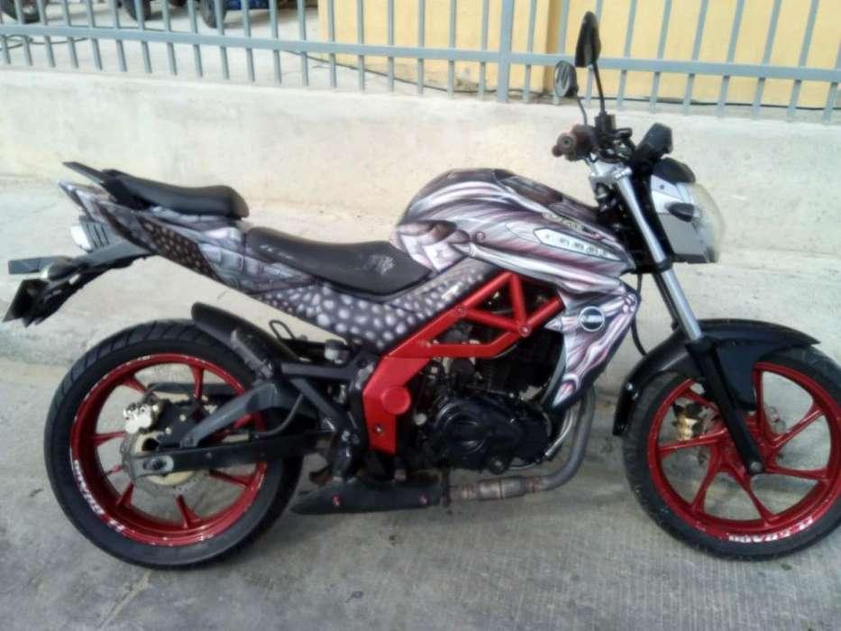 Se Vende Moto Um 223c